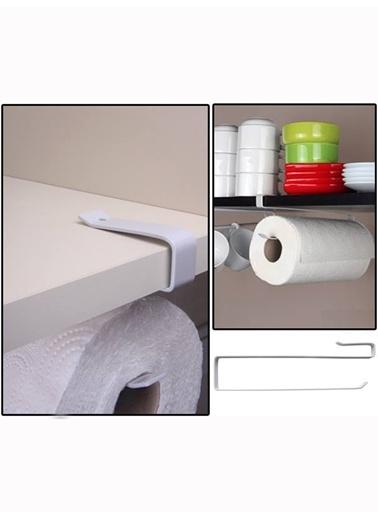 Metal Kağıt Havlu Askısı-Kitchen